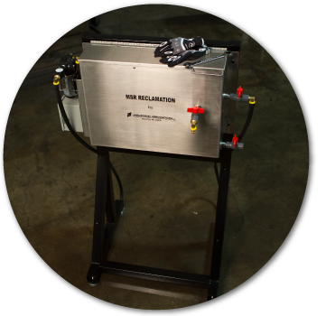 RECLAIM-PRO coolant purification systems | Industrial Innovations