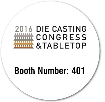 Die Casting Congress and Tabletop | Industrial Innovations